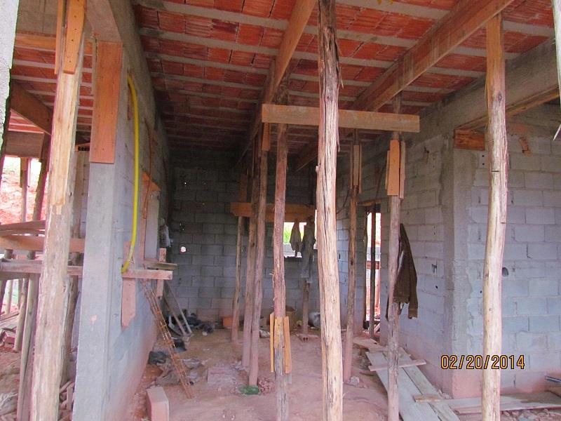 Casa 4 Dorm, Altos de São Fernando, Jandira (SO0132) - Foto 9