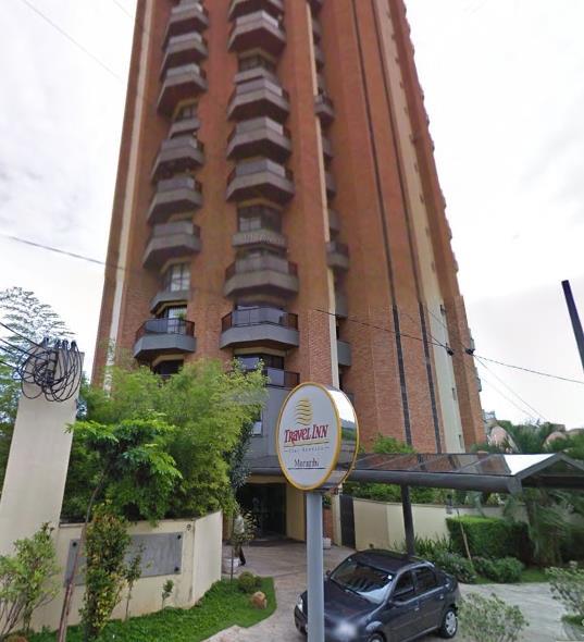 Apto 2 Dorm, Morumbi, São Paulo (AP7028)