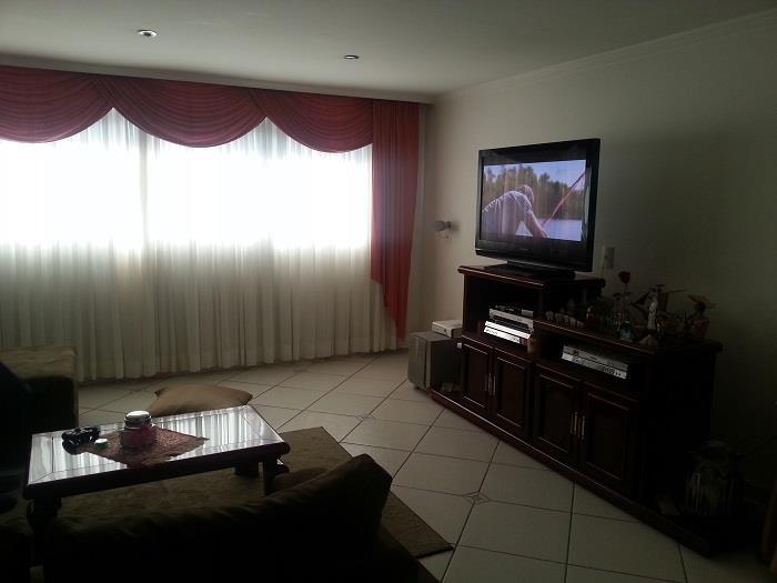 Casa 3 Dorm, Cidade das Flores, Osasco (SO0120)