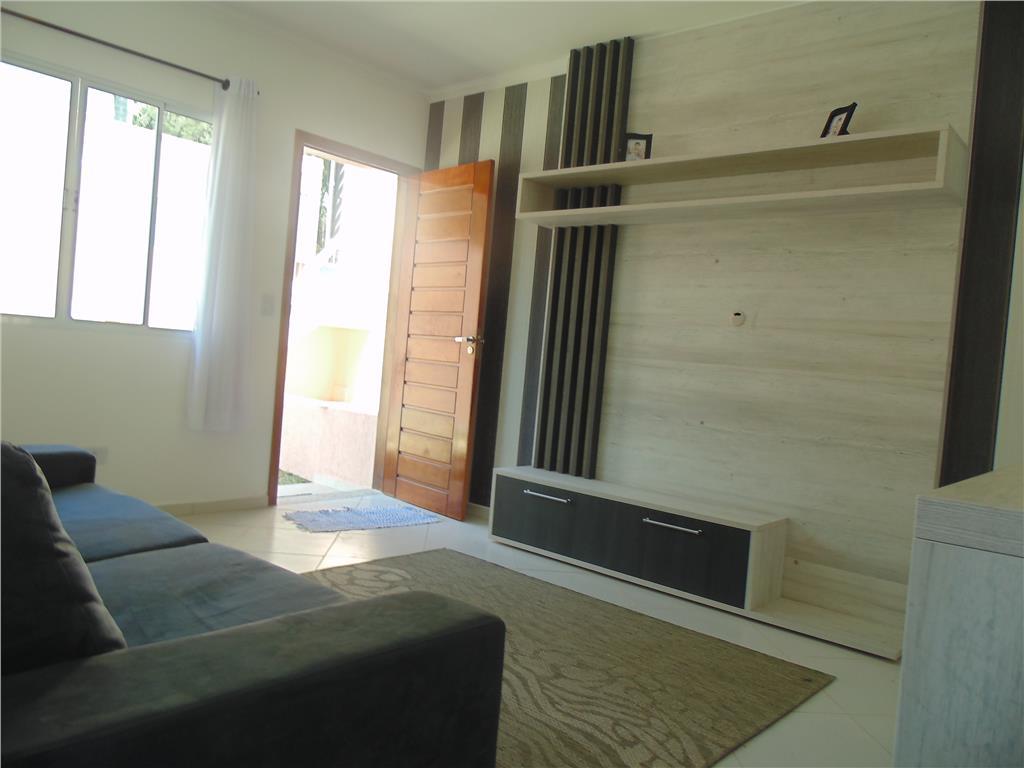 Casa 2 Dorm, Jardim Colibri, Cotia (SO1492)