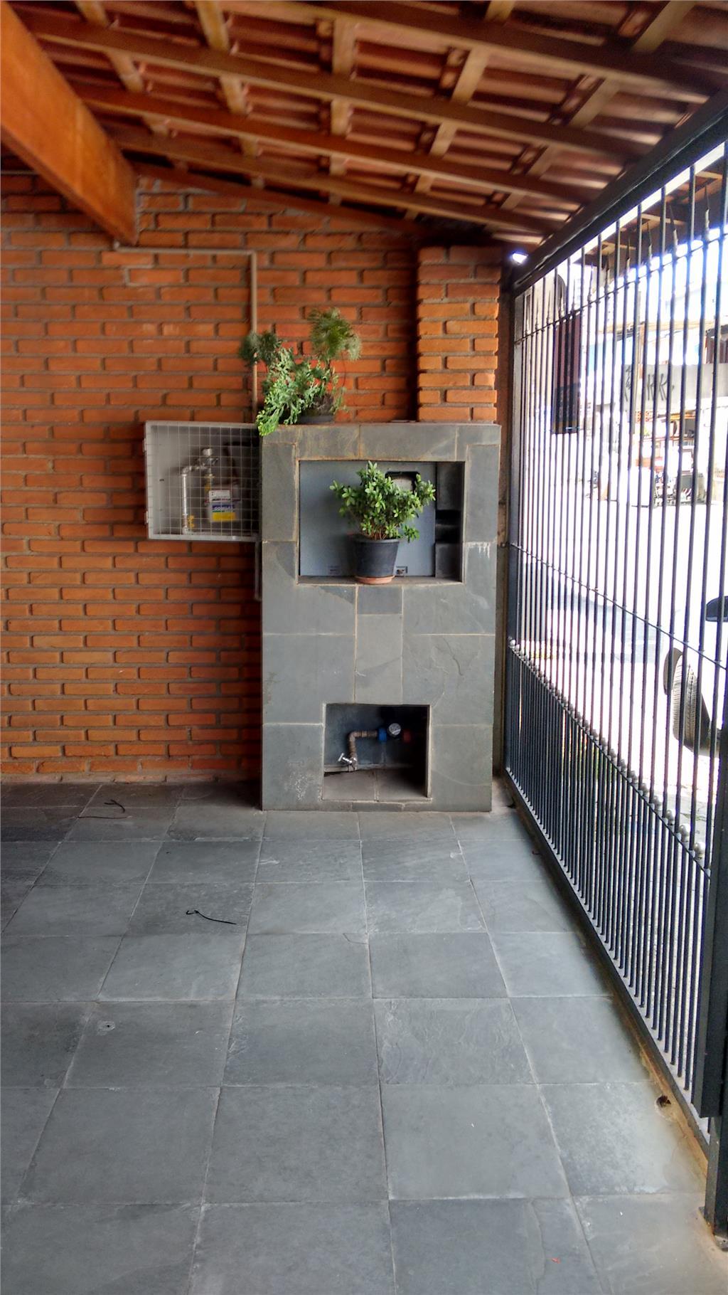 Casa 5 Dorm, Rio Pequeno, São Paulo (CA0096) - Foto 2