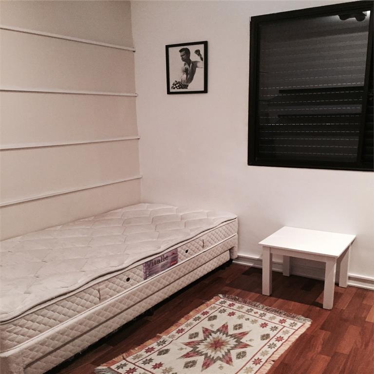 Apto 2 Dorm, Itaim, São Paulo (AP6405) - Foto 8