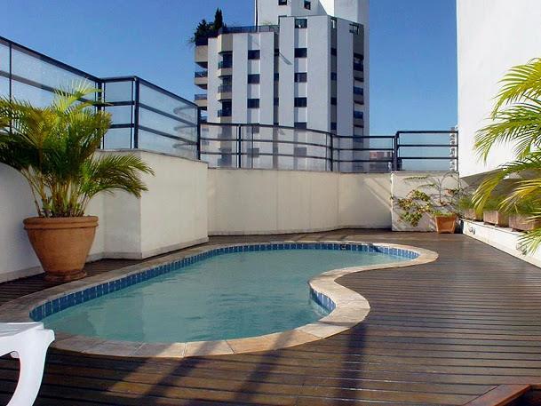 Apto 3 Dorm, Campo Belo, São Paulo (AP1346) - Foto 6