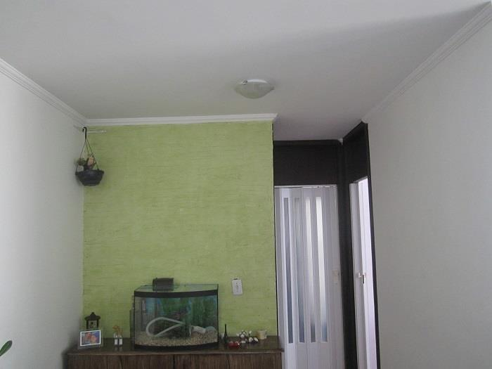Apto 2 Dorm, Vila São Silvestre, São Paulo (AP1153) - Foto 10