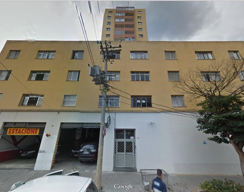 Apto 2 Dorm, Santa Cecília, São Paulo (AP3736)