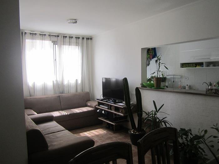 Apto 2 Dorm, Vila São Silvestre, São Paulo (AP1153) - Foto 15
