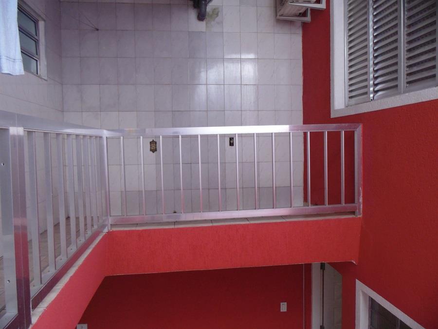 Casa 3 Dorm, Bela Vista, Osasco (SO1617) - Foto 12