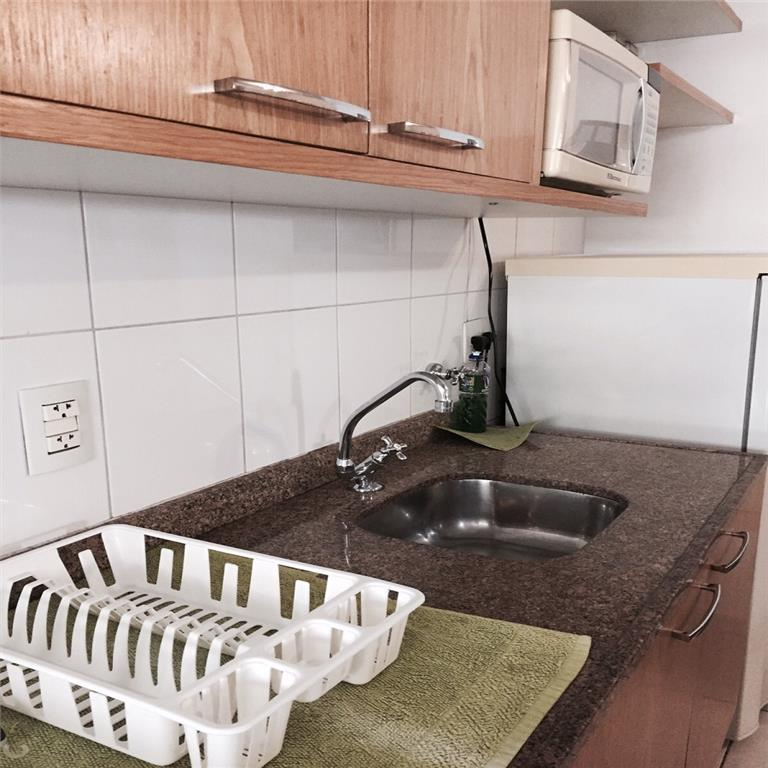 Apto 2 Dorm, Itaim, São Paulo (AP6405) - Foto 10