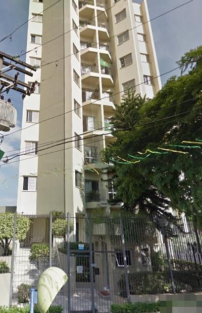 Apto 2 Dorm, Vila Leopoldina, São Paulo (AP7014)
