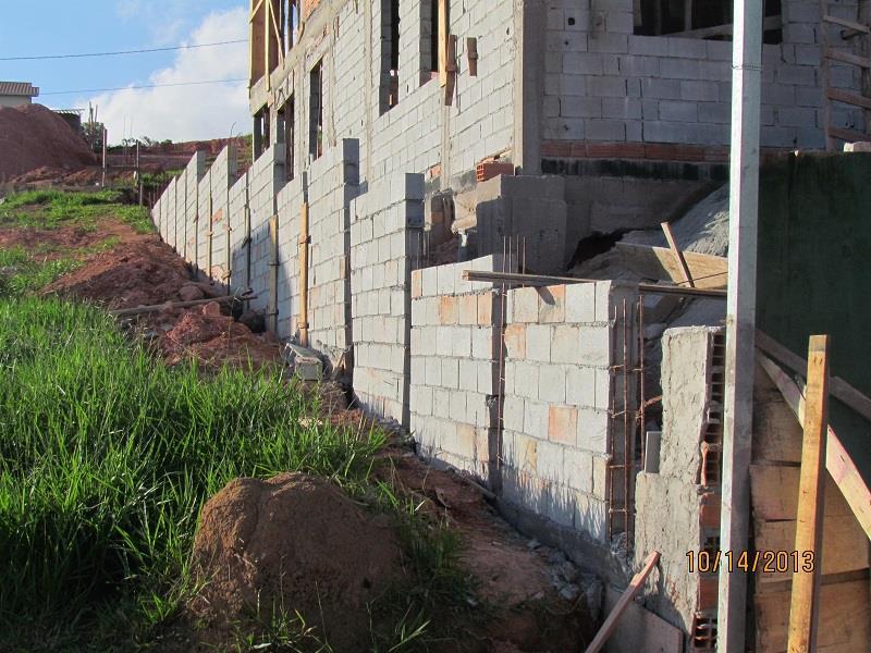 Casa 4 Dorm, Altos de São Fernando, Jandira (SO0132)