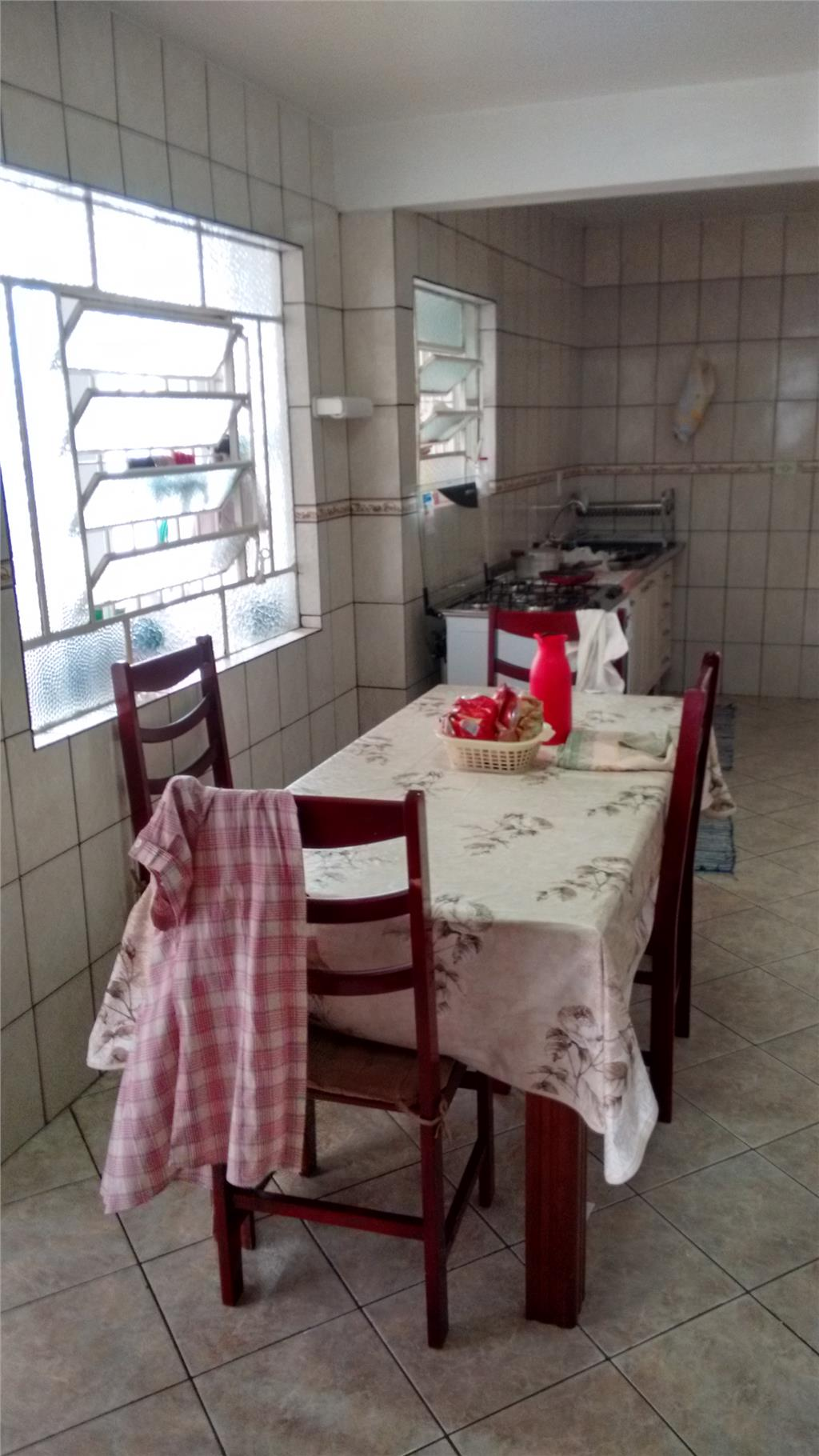 Casa 5 Dorm, Rio Pequeno, São Paulo (CA0096) - Foto 17