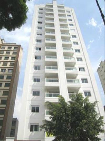 Total Imóveis - Apto 2 Dorm, Bela Vista, São Paulo