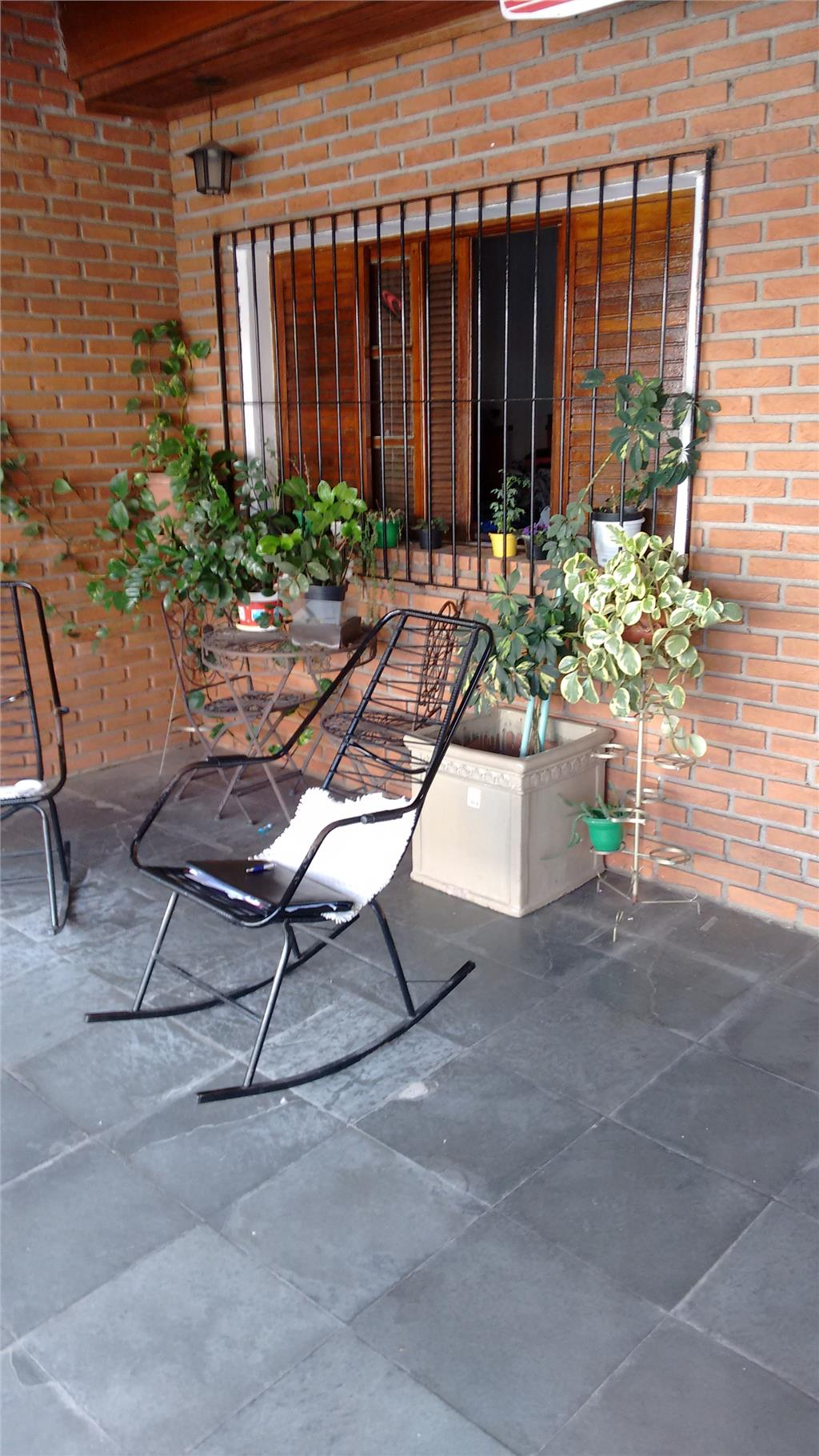 Casa 5 Dorm, Rio Pequeno, São Paulo (CA0096) - Foto 9