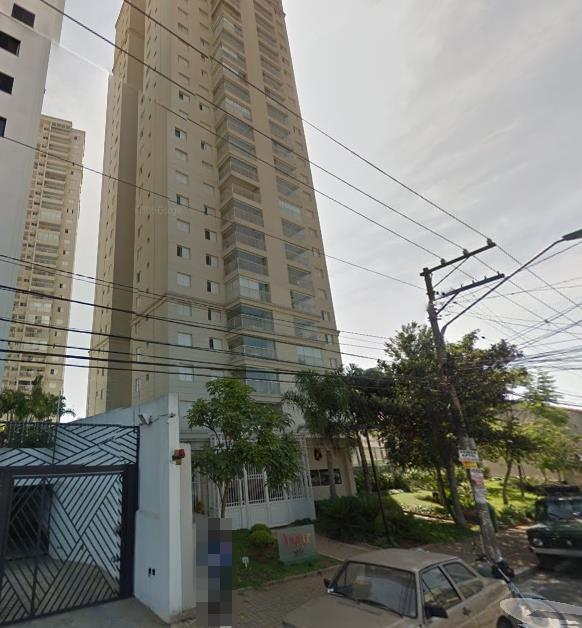Imóvel: Apto 2 Dorm, Saúde, São Paulo (AP3500)