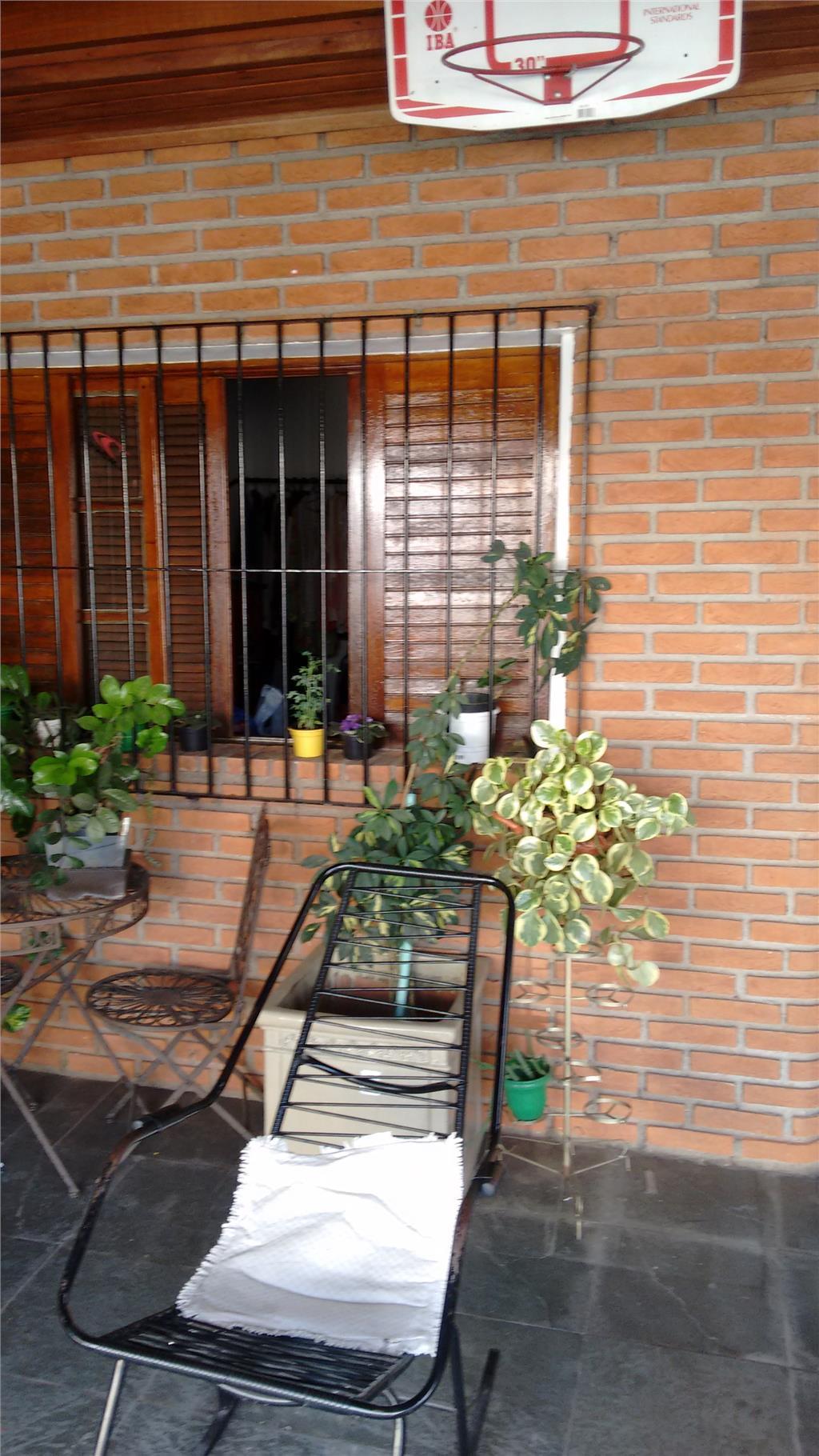 Casa 5 Dorm, Rio Pequeno, São Paulo (CA0096) - Foto 4