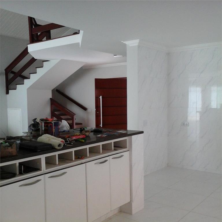 Casa 3 Dorm, Alphaville, Santana de Parnaiba (SO1393) - Foto 8