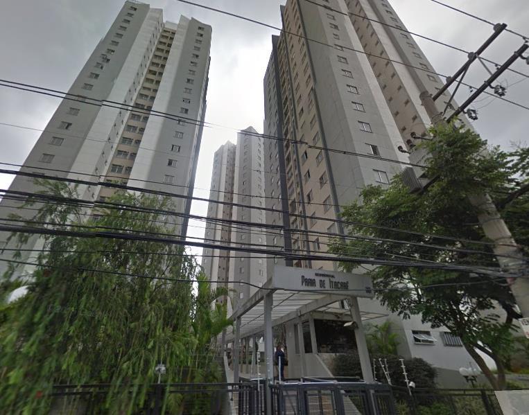 Apto 3 Dorm, Aclimação, São Paulo (AP2190)