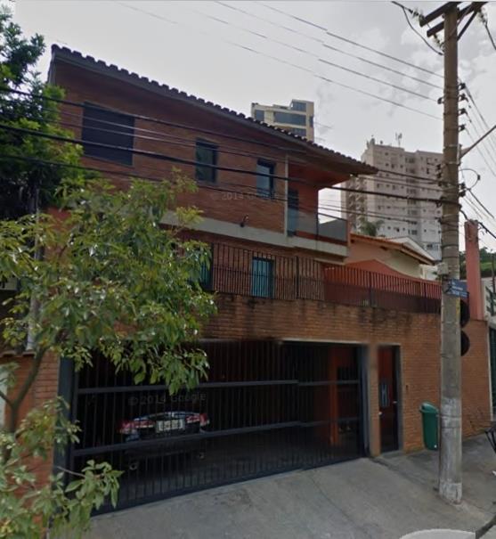 Im�vel: Total Im�veis - Casa 3 Dorm, Alto de Pinheiros