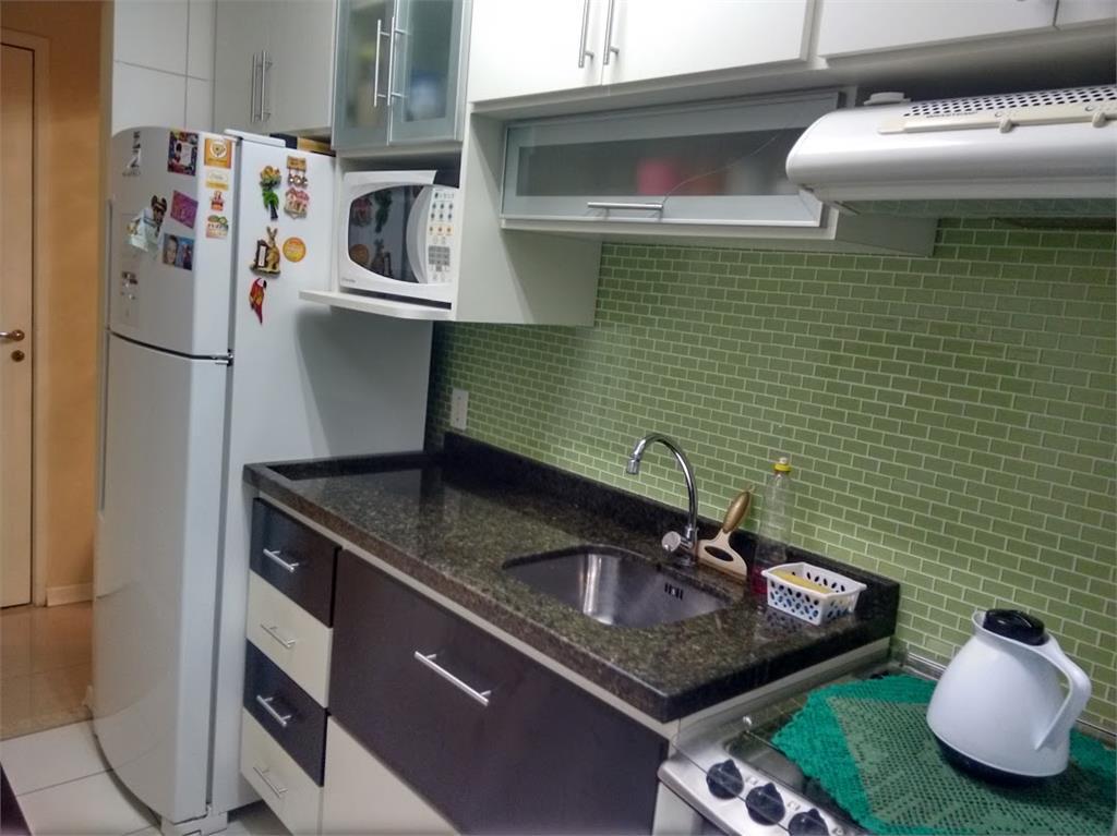 Apto 2 Dorm, Jaguaré, São Paulo (AP6657) - Foto 4