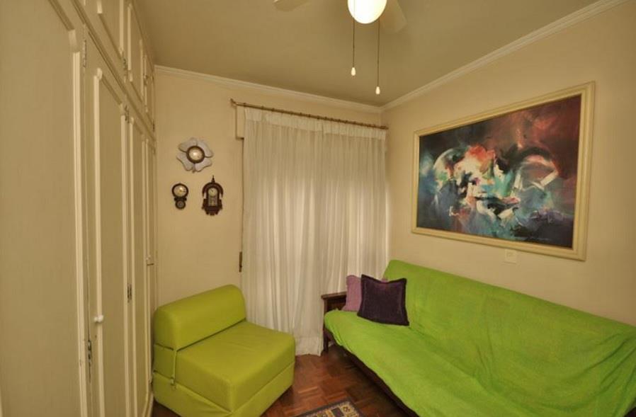 Cobertura 5 Dorm, Moema, São Paulo (CO0066) - Foto 12