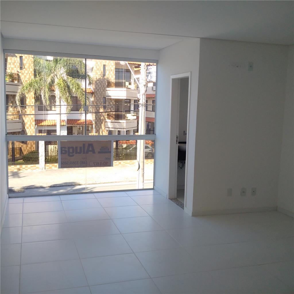 Sala comercial para locação, Ingleses, Florianópolis - SA003 de APLIC IMÓVEIS