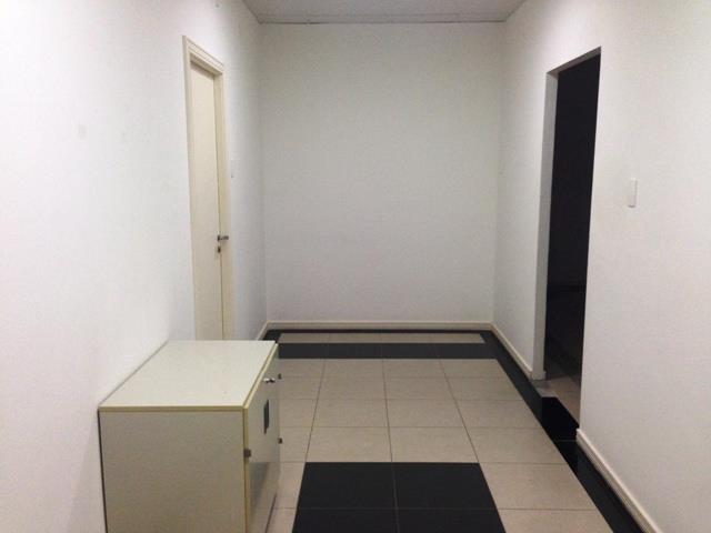 Sala comercial para locação, João Paulo, Florianópolis - SA0