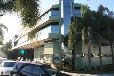 Sala comercial para locação, Centro, Florianópolis - SA0029.