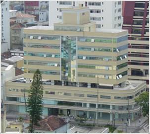 Sala comercial para locação, Centro, Florianópolis - SA0007.