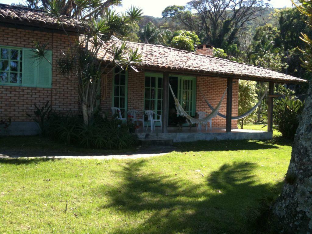 Casa residencial à venda, Lagoa da Conceição, Florianópolis  de APLIC IMÓVEIS