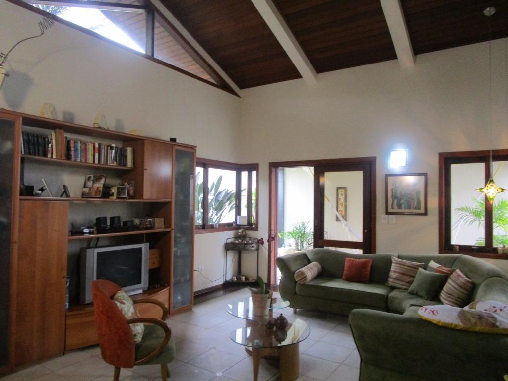Casa de Condomínio à venda, Parque Residencial Aquarius, São José dos Campos