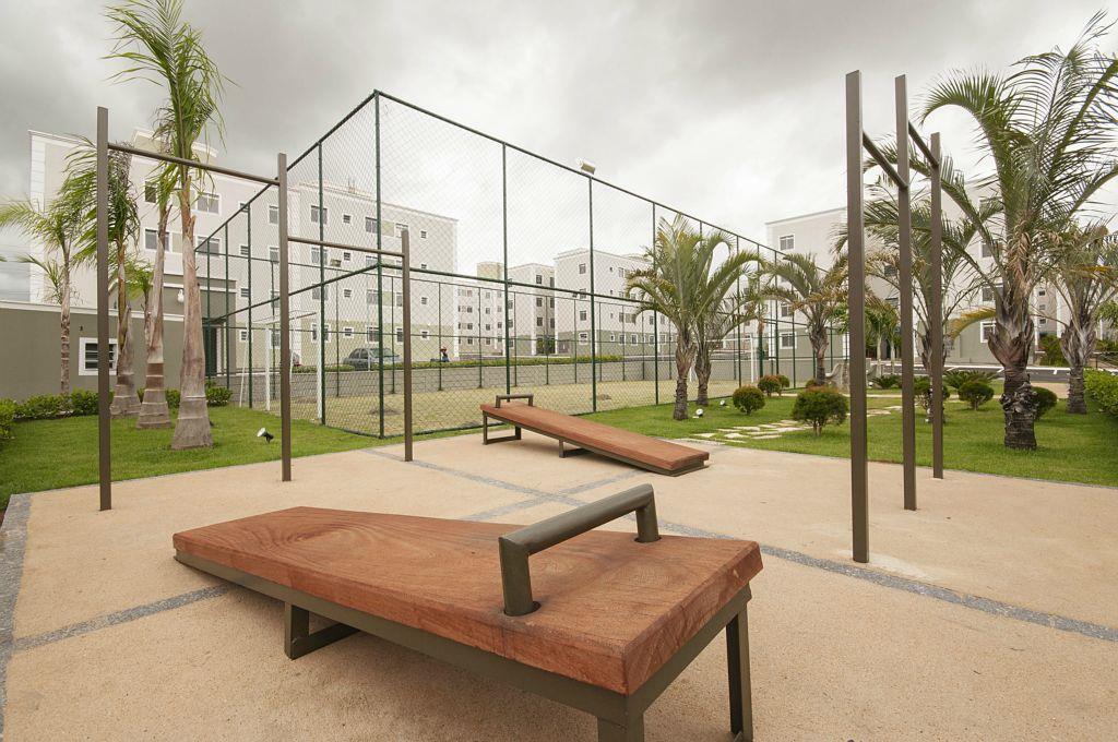 Apartamento residencial à venda, Shopping Park, Uberlândia -