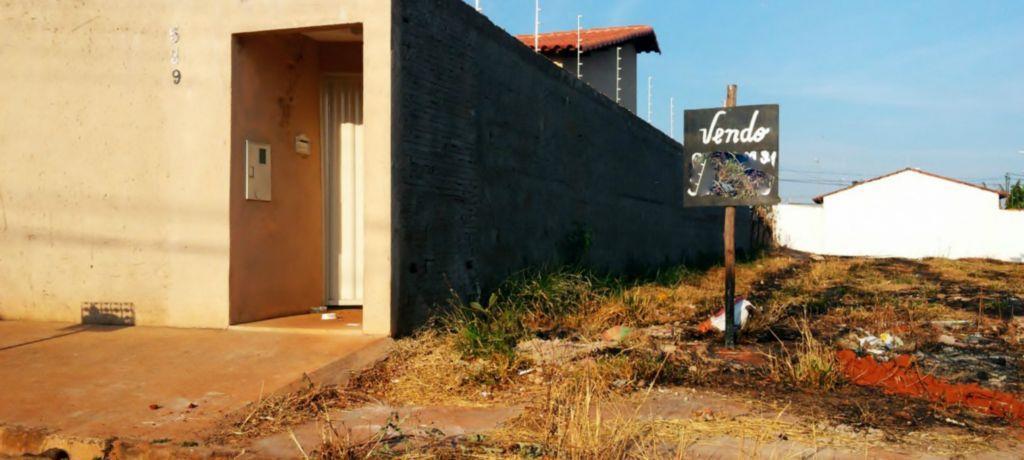 Selecione residencial à venda, Segismundo Pereira, Uberlândi
