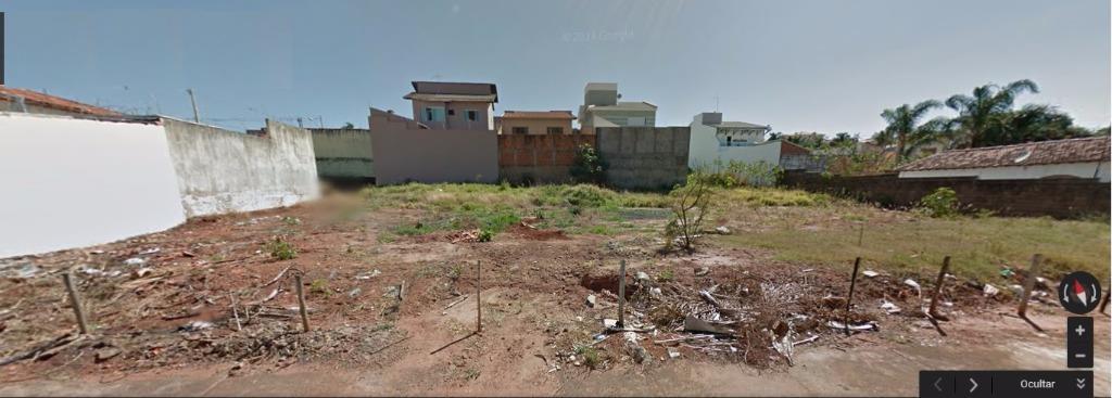 Terreno  residencial à venda, Virgilato Pereira, Uberlândia.