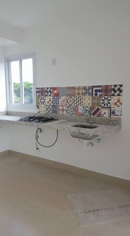 Apartamento  residencial à venda, Umuarama, Uberlândia.