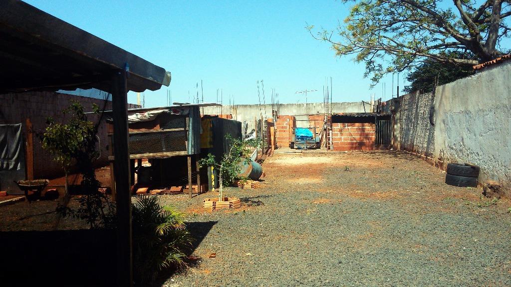 Terreno  residencial à venda, Brasil, Uberlândia.