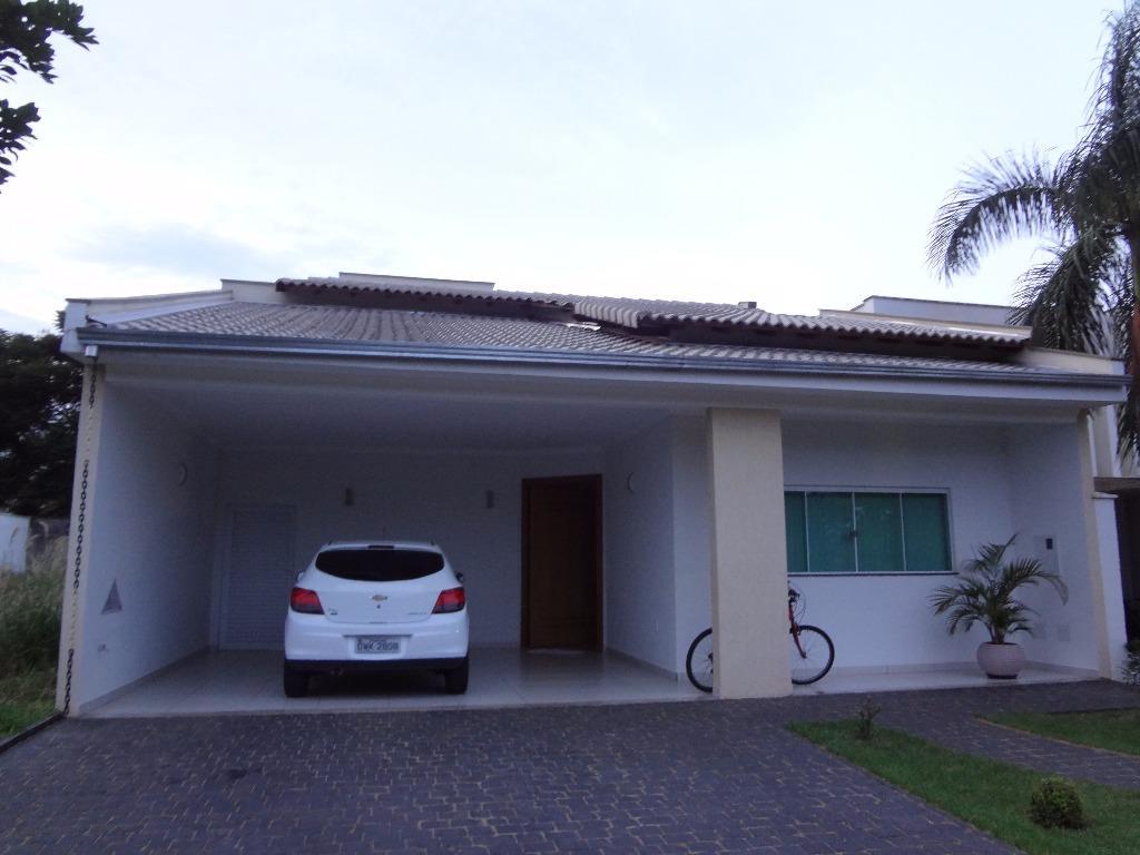 Casa  residencial à venda, Custódio Pereira, Uberlândia.