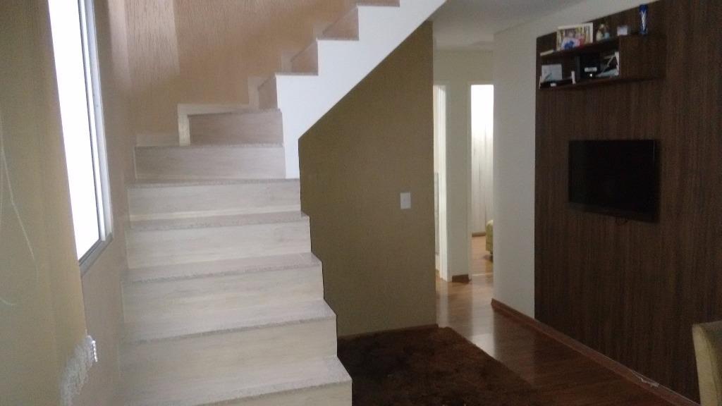 Apartamento Duplex residencial à venda, Jardim Finotti, Uber
