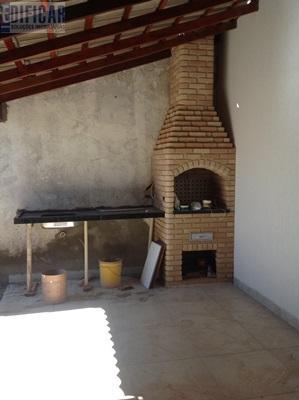 Casa  residencial à venda, Granada, Uberlândia.
