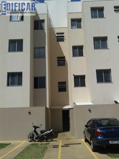 Apartamento residencial à venda, Jardim Holanda, Uberlândia