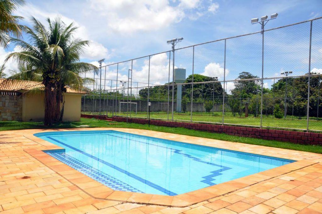 Chácara  residencial à venda, Mansões Aeroporto, Uberlândia.