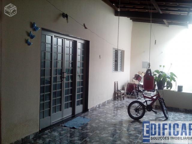 Casa  residencial à venda, próximo ao Terminal Santa Luzia