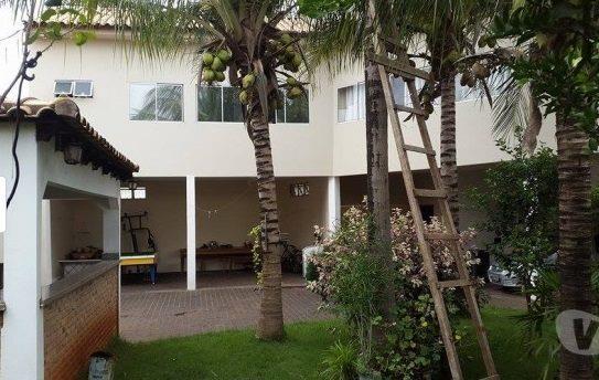 Sobrado  residencial à venda, Jardim América II, Uberlândia.