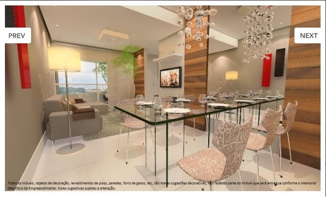 Cobertura residencial à venda, Centro, Uberlândia - CO0023.