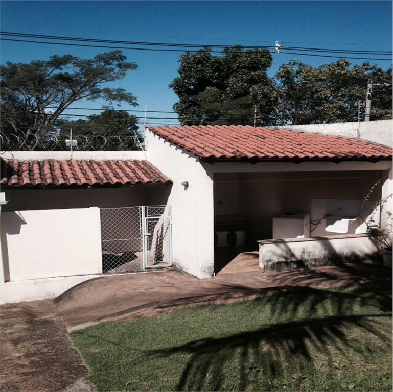 Casa residencial à venda, Vigilato Pereira, Uberlândia - CA0