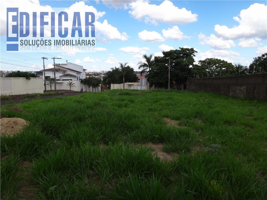 Terreno residencial à venda, Cidade Jardim, Uberlândia.