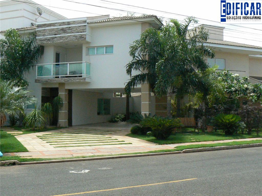 Casa residencial à venda, Morada da Colina, Uberlândia.