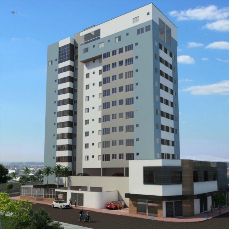 Apartamento  residencial à venda, São Lucas, Uberlândia.