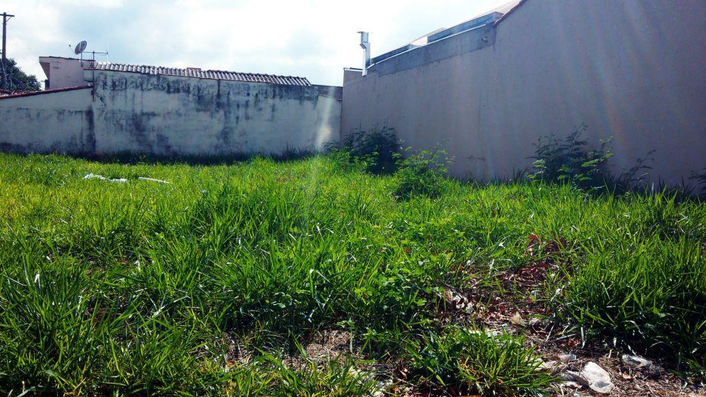 Terreno residencial à venda, Santa Mônica, Uberlândia - TE00