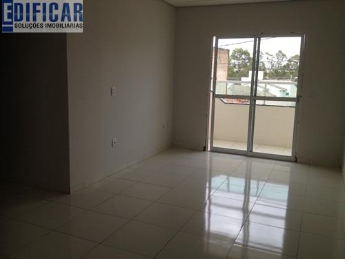 Apartamento residencial à venda, Santa Mônica, Uberlândia -