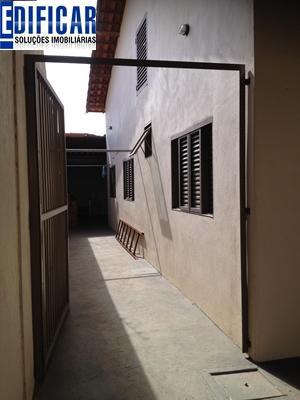 Casa  residencial à venda, Tubalina, Uberlândia.